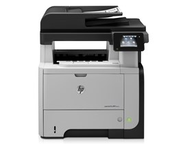 HP LaserJet Pro 500 M521dw (A4) Mono Laser Wireless Multifunction Printer