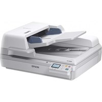 Epson WorkForce DS-60000N (A3) Colour Document Scanner