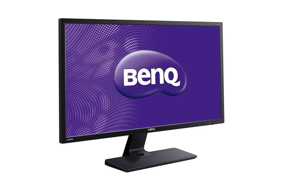 BenQ GC2870H 28 inch LED Monitor - Full HD 1080p, 20ms, HDMI - 9H.LEKLA.TBE - CCL Computers
