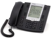 Aastra 6757i IP Phone with Universal AC Adaptor