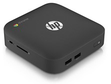 HP Chromebox Mini PC, Intel Celeron, 2GB RAM, 16GB