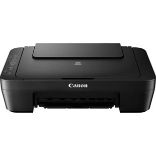 Canon Pixma MG3050 (A4) Colour Inkjet All-In-One Printer (Print/Copy/Scan)