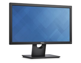"Dell  E2016H 20"" HD+ LED Monitor"