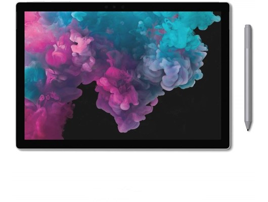 "Microsoft Surface Pro 6 12.3"" Tablet"