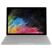 Microsoft Surface Book 13.5 Touch  2-in-1 Laptops - Core i5 8GB