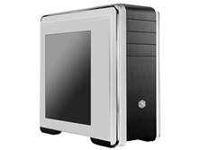 Cooler Master 690 III Midi Tower White Case