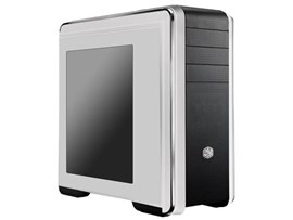 Cooler Master 690 III Midi Tower Case - White