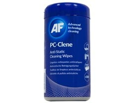 AF PC-Clene Anti Static Wipes