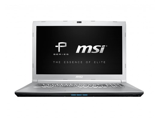 "MSI PE72 17.3"" 8GB 1TB Core i7 Gaming Laptop"