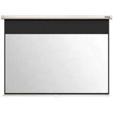 Acer M90-W01MG (90 inch) Projection Screen 16:9 Wall/Ceiling Manual (Grey)