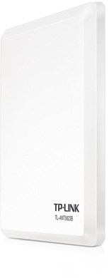 TP-LINK TL-ANT5823B 5GHz 23dBi Outdoor Panel Antenna (White)
