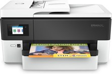 HP OfficeJet Pro 7720 (A3) Colour Inkjet Wide Format All-in-One Printer (Print/Copy/Scan/Fax)