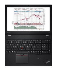 Lenovo ThinkPad P51 15.6 Workstation - Core i7 2.8GHz, 8GB, 512GB