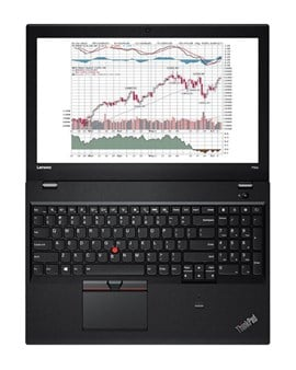 "Lenovo ThinkPad P51 15.6"" 8GB Core i7 Workstation"