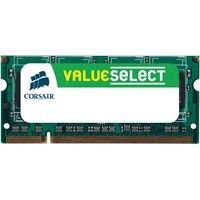 Corsair ValueSelect 2GB (1x2GB) 1333MHz DDR3 Memory