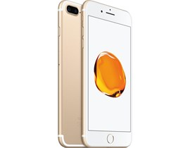 Apple iPhone 7 Plus (5.5 inch) 128GB 12MP Mobile Phone (Gold)