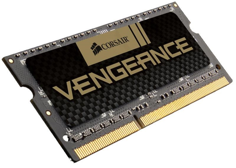 Corsair Vengeance Performance 16GB 2x8GB DDR3L 2133MHz CL11