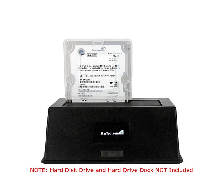 """StarTech 2.5/"""" HDD Silicone Laptop Notebook Hard Drive Shock Protector HDDSLEV25"""