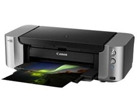 Canon PIXMA PRO-100S (A3) Colour Inkjet Professional Photo Printer