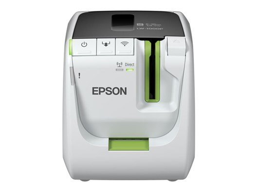 Epson LabelWorks LW-1000P (36mm) Label Maker
