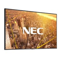 NEC MultiSync C501 (50 inch) Edge LED Backlit LCD Display 4000:1 400cd/m2 1920 x 1080 6.5ms VGA/DisplayPort/HDMI
