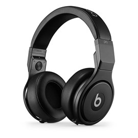 Apple Beats Pro Over-Ear Headphones (Black)