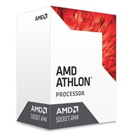 AMD Athlon X4 950 3.5GHz Quad Core AM4 CPU