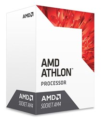 AMD Athlon X4 950 3.5GHz Quad Core (Socket AM4)