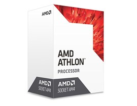 AMD Athlon X4 950 3.5GHz 4 Core (Socket AM4) CPU