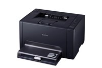 Canon I-Sensys LBP7018C (A4) Colour Laser Printer 16MB 16ppm (Mono) 4ppm (Colour) 15,000 (MDC)