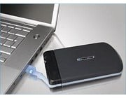 "Freecom ToughDrive - 2.5"" 1TB External Hard Drive"