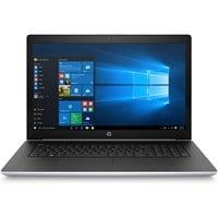 HP ProBook 470 G5 17.3 Laptop - Core i5 1.6GHz, 8GB RAM, 1TB HDD