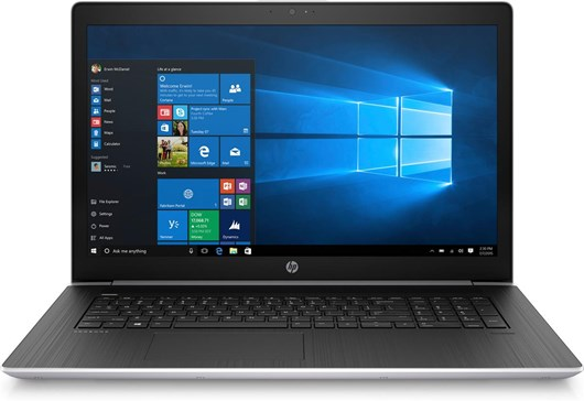 "HP ProBook 470 G5 17.3"" 8GB 1TB Core i5 Laptop"