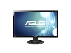 "Asus  VG278HE 27"" 3D LED Widescreen Monitor"