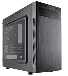 Corsair Carbide 88R Midi Tower Black Case