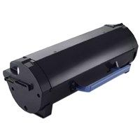 Dell Use & Return Standard Capacity Black Toner Cartridge (Yield 2500 Pages)