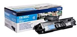 Brother TN-900C Cyan Toner Cartridge (6000 Pages)