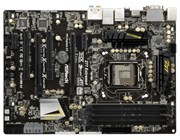 ASRock Z77 Extreme4 Motherboard Core i7/i5/i3 Socket 1155 Z77 ATX Gigabit LAN (Intel HD Graphics)