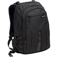 Targus EcoSpruce Backpack (Black) for 15.6 inch Laptops