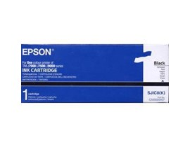 Epson C33S020410 (SJIC-9-P) color, 660 pages, 25ml