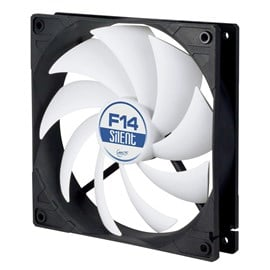 Arctic F14 Silent (140mm) Case Fan