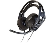 Plantronics RIG 500HS Stereo Gaming Headset with Noise-Cancelling Microphone for PS4