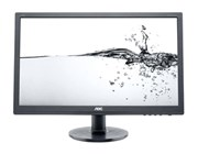 "AOC Professional e2260Swda 21.5"" LED Monitor"