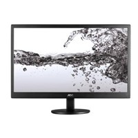 AOC Professional e2270Swn 21.5 inch LED Monitor - Full HD, 5ms