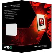AMD FX 8-Core (FX-8370) 4.0GHz Processor 16MB