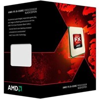 AMD FX 8-Core (FX-8370) 4.0GHz Processor 16MB *Open Box*