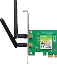 TP-Link TL-WN881ND 300Mbps PCI Express WiFi