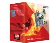 AMD A6 3670K 2.7GHz Quad Core Accelerated Processing Unit