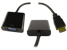 NLHDMI-HSV01 HDMI to VGA Adaptor