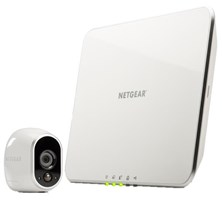 Netgear Arlo Security System with 1 HD Camera